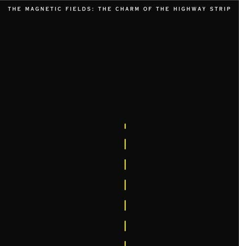 The Charm Of The Highway Strip [Vinyl]