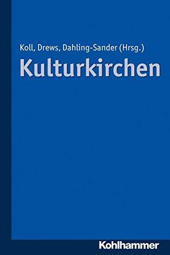 Kulturkirchen (German Edition)