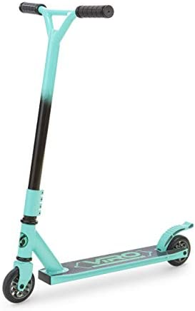 VIRO Rides VR 230 Attitude Stunt Scooter Teal