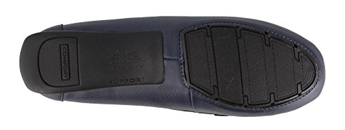 LifeStride Women's Viva 2 Driving Style Loafer, Navy, 10 W US by LifeStride (Image #2)