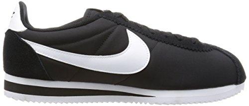 AW77 RU Nike Sportswear Black January Nero con White felpa cappuccio 77 011 FZ Sxnxrw