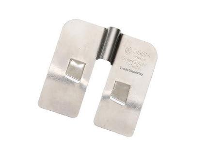TradeUnderlay - Cuchilla para cortar cables de soldadura de vinilo