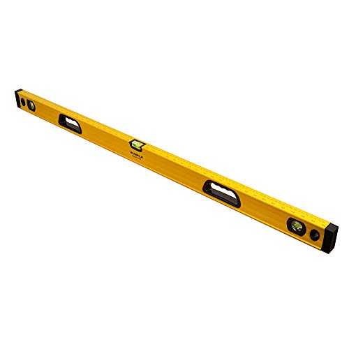 Metric Level - Gunpla 48inch/120cm Magnetic Spirit Level with SAE and Metric