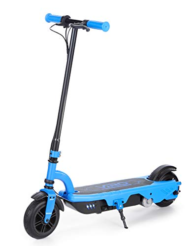 VIRO Rides VR 550E Rechargeable Electric Scooter - Ride On Ul 2272 - Razor Scooter Electric E100