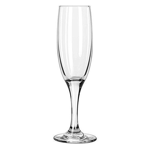 Libbey 3794 Embassy 4.5 Ounce Flute Glass - 12 / CS