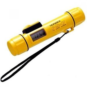 HONDEX honda Portable Handheld Depth Sounder PS-7 Metric Scuba Gauge diving Meter PS7 diver
