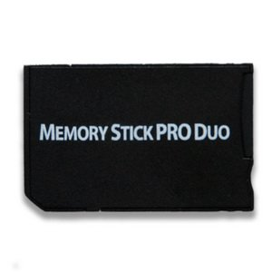 32GB 32G Memory Stick PRO Duo for PSP, Camera, Phone, Photo Frame, MicroSD + Adapter