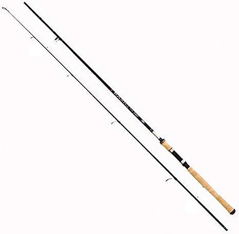 Lineaeffe Basic 20-55 g 2.70 m 20-55 g Cañas de Spinning Pesca Rio Señuelos: Amazon.es: Deportes y aire libre