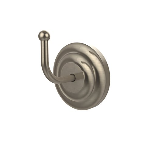Allied Brass QN-H1-PEW Utility Hook, Antique Pewter