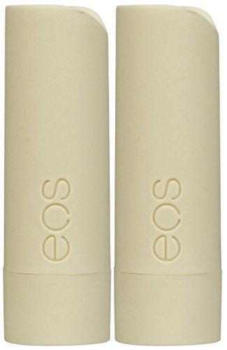 Eos Lip Smooth Stick Lip Balm - Vanilla Bean .14 oz.