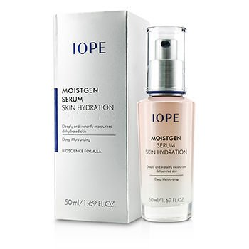 Amore-Pacific-IOPE-Moistgen-Serum-Skin-Hydration50ml