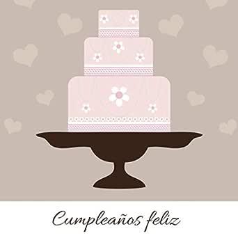 Amazon.com: Cumpleaños feliz: Feliz Cumpleaños & Cumpleaños ...