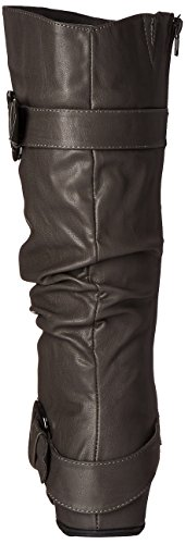 Calf Grey Xwc Wide Co Slouch Boot Brinley Women's Hilton Extra nwZqYqzg