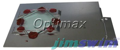 Fiberstars Y20-6050 6000 Series Hot Mirror Bracket Assembly (Mirror Bracket Assembly)