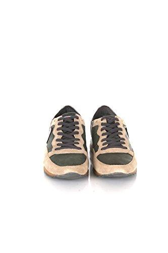 a Invicta Unisex Adulto Basso 4461107 40 Sneaker Collo 04 AOqT4tO