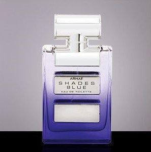 Armaf Shades Blue 3.4 Eau De Toilette Spray for Men