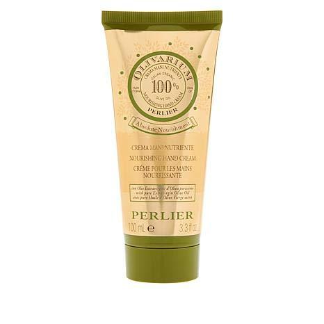Perlier Olive Oil Hand Cream - 3.3 fl. oz.