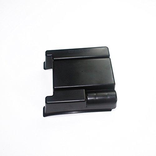 Per XC60//S60//V60 2011 2016 Bracciolo Contenitore 1 pezzi plastica con tappetino di gomma