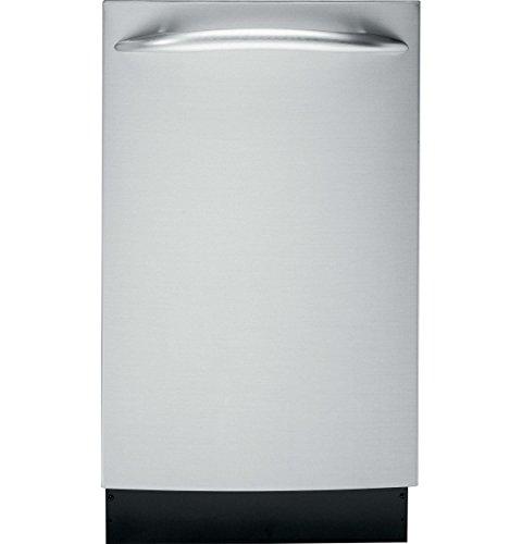 GE Profile Dishwasher 18