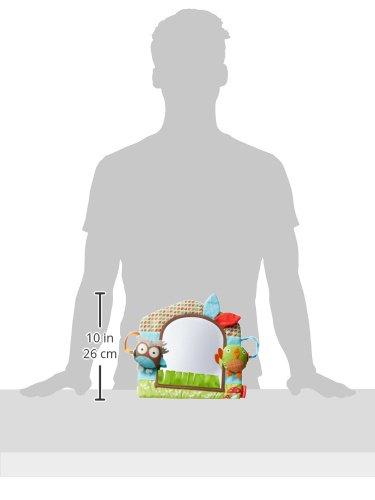 Skip Hop Treetop Friends - Espejo de actividades para bebé: Amazon.es: Bebé