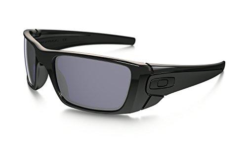 01 Shiny Black Frame - 2