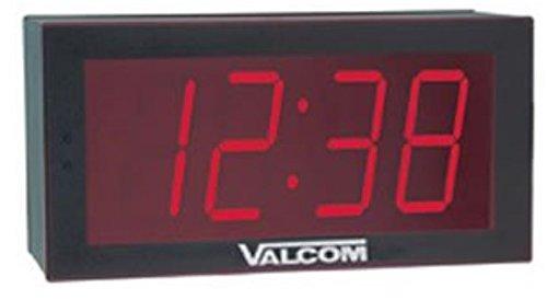 Valcom - 4.0 inch Digital Clock