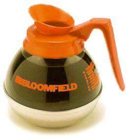 Bloomfield Decaf Unbreakable Decanter DCF8885O3