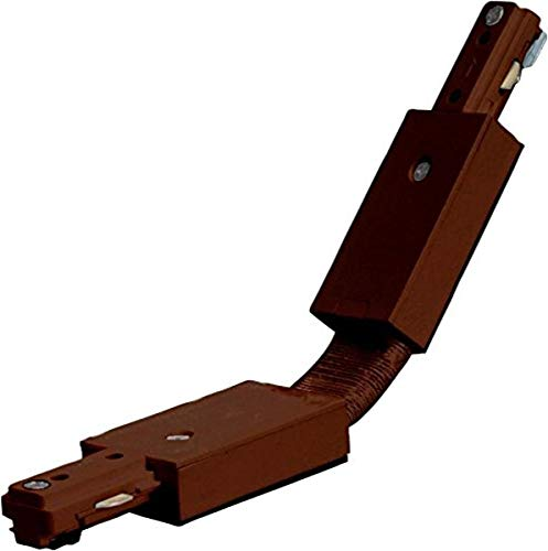 Nuvo TP209 Connector, Flexible, Bronze