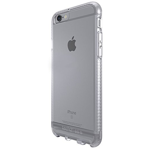 Tech21 Impact Clear for iPhone 6 Plus/6S