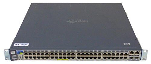 HP Procurve Switch 2650-PWR 48-Port ()