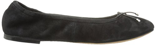 206 Collective Women's Madison Ballet Flat, Black, 7 C/D US by 206 Collective (Image #7)