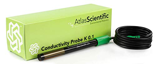 Atlas Scientific Conductivity Probe K 0.1 - 0.07-50,000 μS/cm