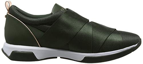 Grn Ted Infilare green Baker Verde Queanem Sneaker Donna wHP4qT0w