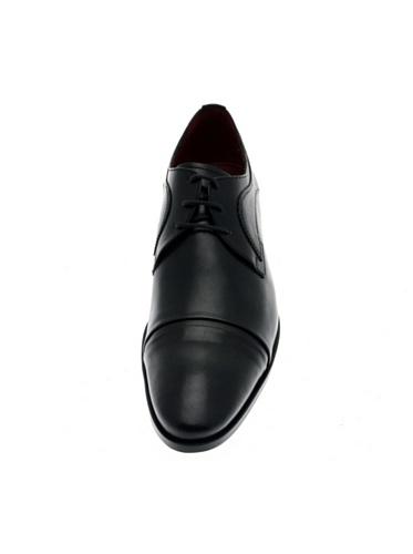 Pour À Homme Lacets Schwarz Cardin Pierre Ville Noir De Chaussures qI6YxTFR