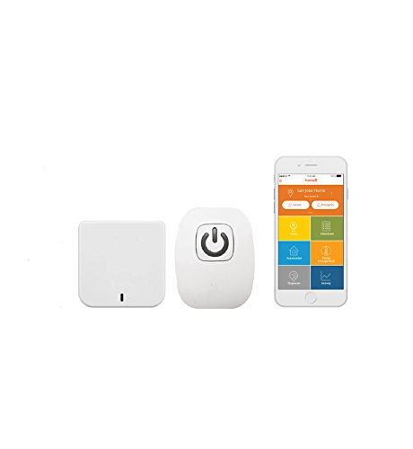 Home8alarm Garage Door Control System - Video-Verified Co...