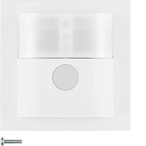 Hager 85342188 placa de pared y cubierta de interruptor - Placas de pared y cubiertas de interruptor: Amazon.es: Bricolaje y herramientas