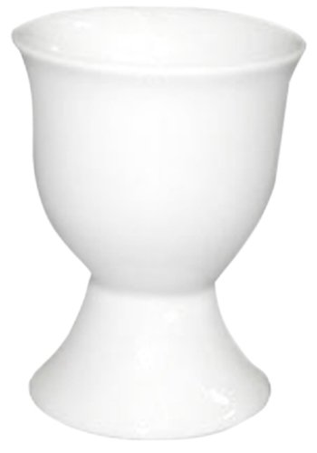 BIA Cordon Bleu - Set of 4 - White Porcelain 2'' Egg Cup