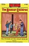 The Mystery of the Stolen Boxcar (Boxcar Children (Pb))