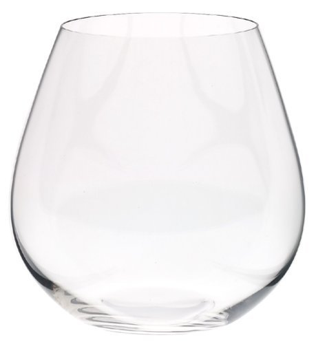 Riedel O Stemless Pinot / Nebbiolo Wine Glass, Set of 6