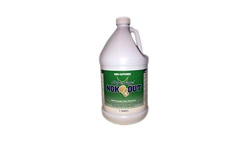 Nok Out Odor Eliminator Sanitizer gallon product image