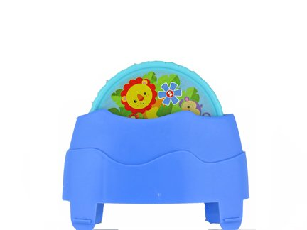 Replacement Spinning Disc Wheel Fisher Price Rainforest
