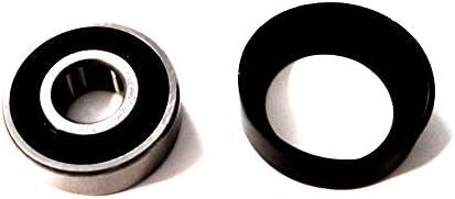 Inferior rodamiento de bolas y rodamientos para Motor de ...