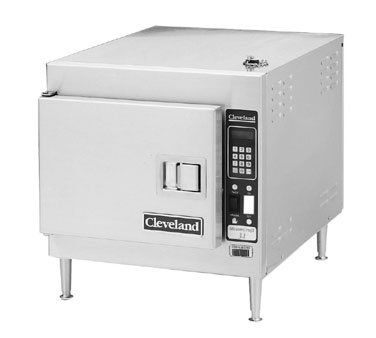 - Cleveland Range SteamCraft Ultra 3 Convection Steamer