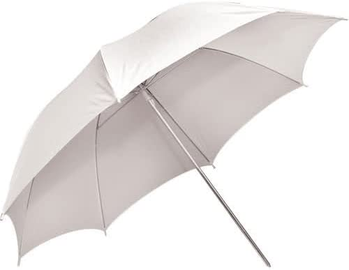 Polaroid Pro Studio 33 White Translucent Umbrella