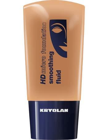 Kryolan HD Micro Foundation Smoothing Fluid - 170