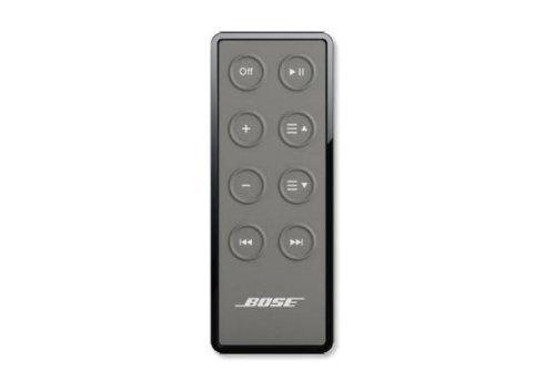 Bose SoundDock Remote - Gray - Spare Parts 0100