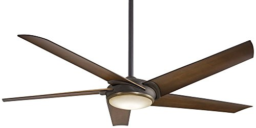 minka-aire-f617l-orb-ab-raptor-60-ceiling-fan-with-light-kit-oil-rubbed-bronze-antique-brass-finish-