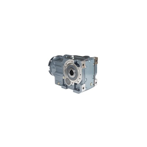 Falk (Rexnord) 04UBBQ3A28.AA - Helical Right Angle Bevel Speed Reducer - Helical Gear Type, 04 Reducer Size, Triple, 0.5100 in Center Distance, 27.78: 1 Ratio, Left Output Direction, 0.625 ()