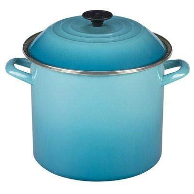 steel enamel cookware - 9