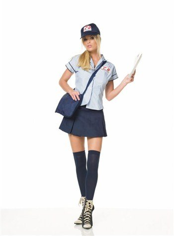 Sexy-Mail-Delivery-Costume
